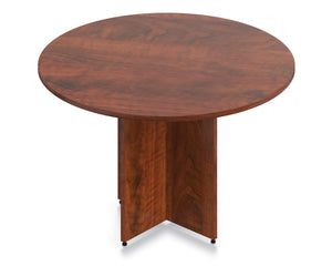Diamenter Laminate Round Table - 48""