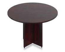 Load image into Gallery viewer, Diamenter Laminate Round Table - 48""