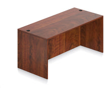"Load image into Gallery viewer, Laminate Desk Shell -  <br>66"" x 30"""