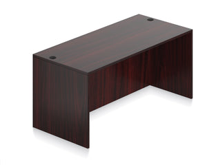 "Laminate Desk Shell -  <br>66"" x 30"""
