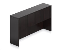 Load image into Gallery viewer, Laminate Hutch - 66""