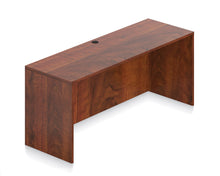 "Load image into Gallery viewer, Laminate Credenza Shell -  <br>71"" x 24"""