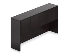 Load image into Gallery viewer, Laminate Hutch - 71""