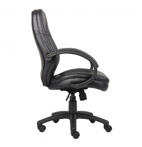 Black Desk Chair - OUT OF STOCK
