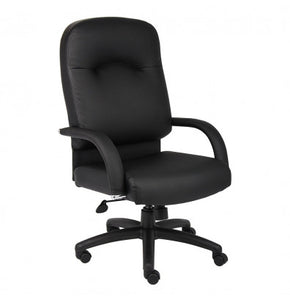 High-Back Executive Desk Chair