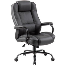 Load image into Gallery viewer, Big and Tall Executive Desk Chair