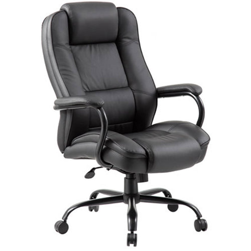 Big and Tall Executive Desk Chair
