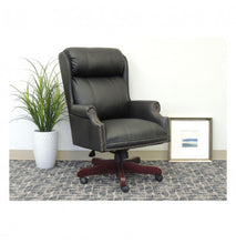 Load image into Gallery viewer, Caressoft High-Back Executive Desk Chair