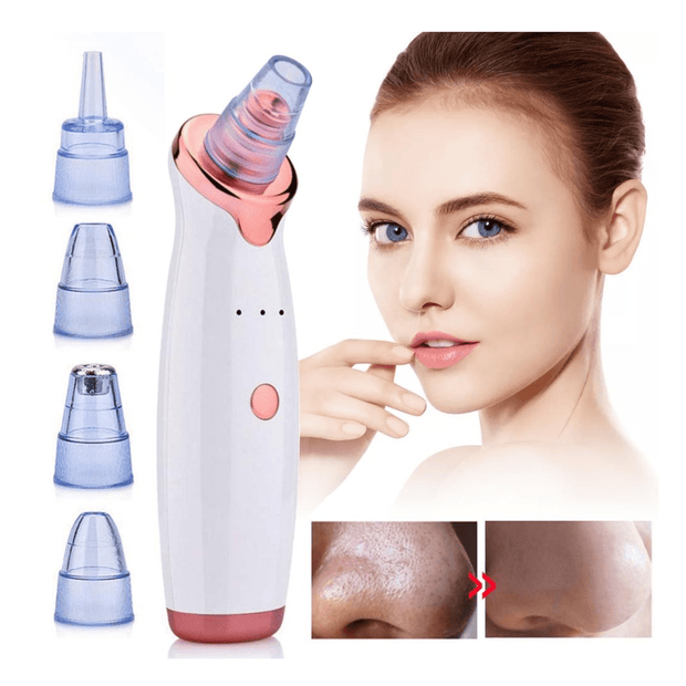 Blackhead Remover Vacuum-Powerful Pore Cleaner-Beauty sets and kits