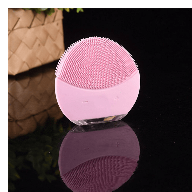FACE CLEANSING BRUSH-Beauty sets and kits