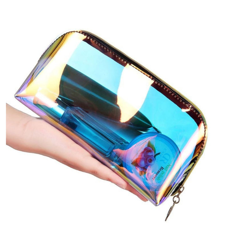 Holographic Makeup Bag-Beauty sets and kits