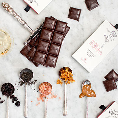 Meet the Maker - Miss Maude's Bar of Chocolates