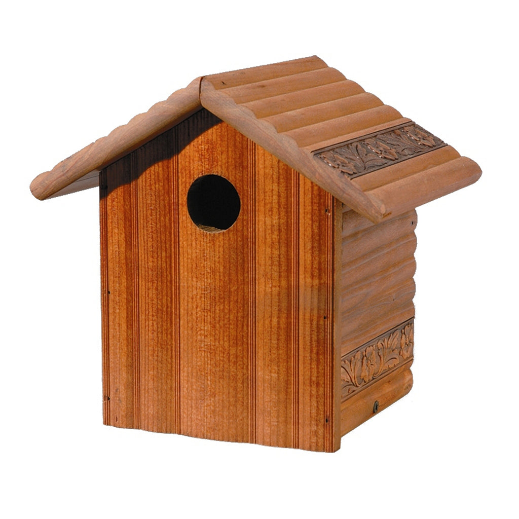 Mountain View Bluebird Bird House