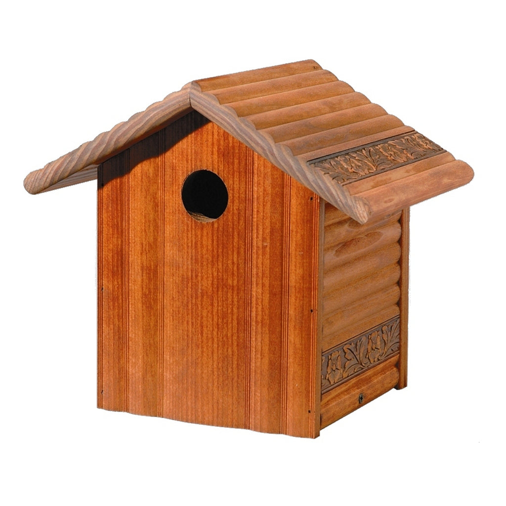 Mountain View Flycatcher House