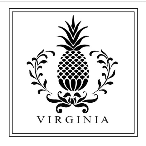Custom Virginia Tea Towels