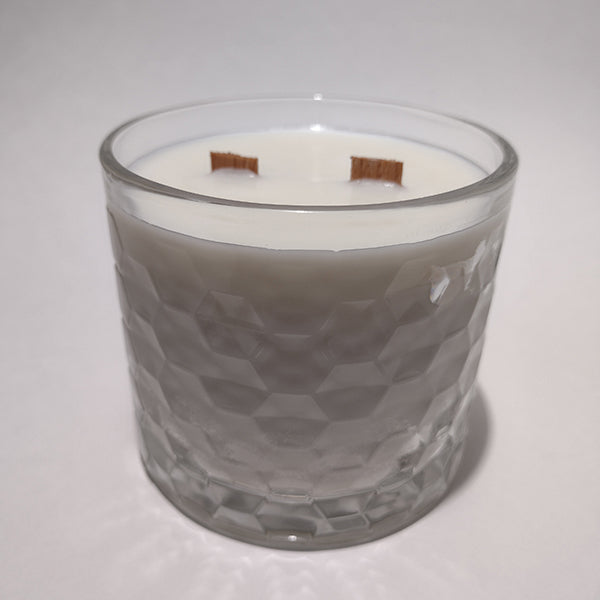 Chocolate Con Churros, Dual Wick Candle, 14oz