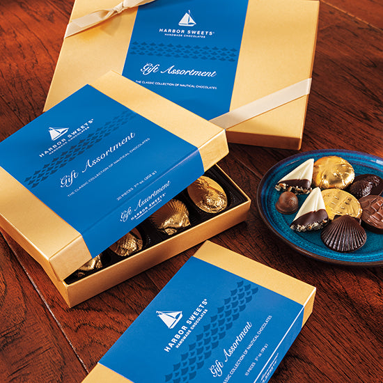HARBOR SWEETS CLASSIC GIFT ASSORTMENTS