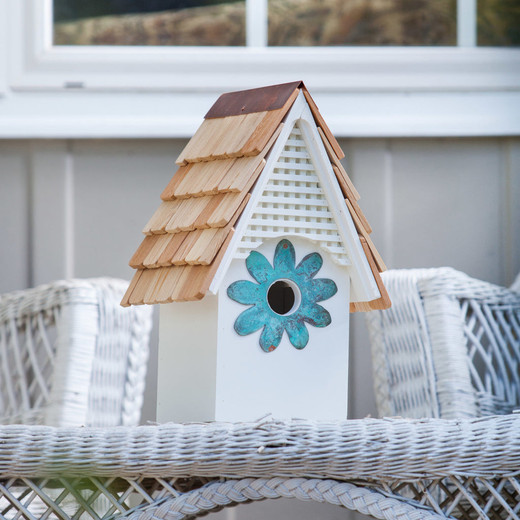 Garden Glory, Bird House