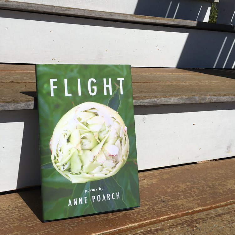 Flight, A Book Of Poetry