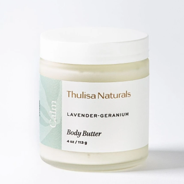 Body Butter, 4oz.