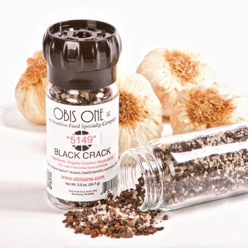 Black Crack from Obis One