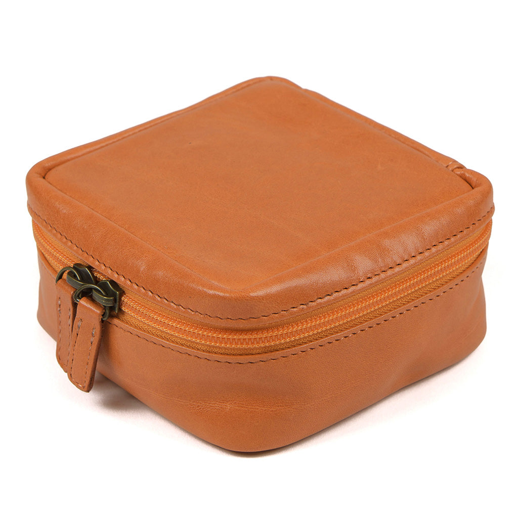 Travel Pouches, Leather