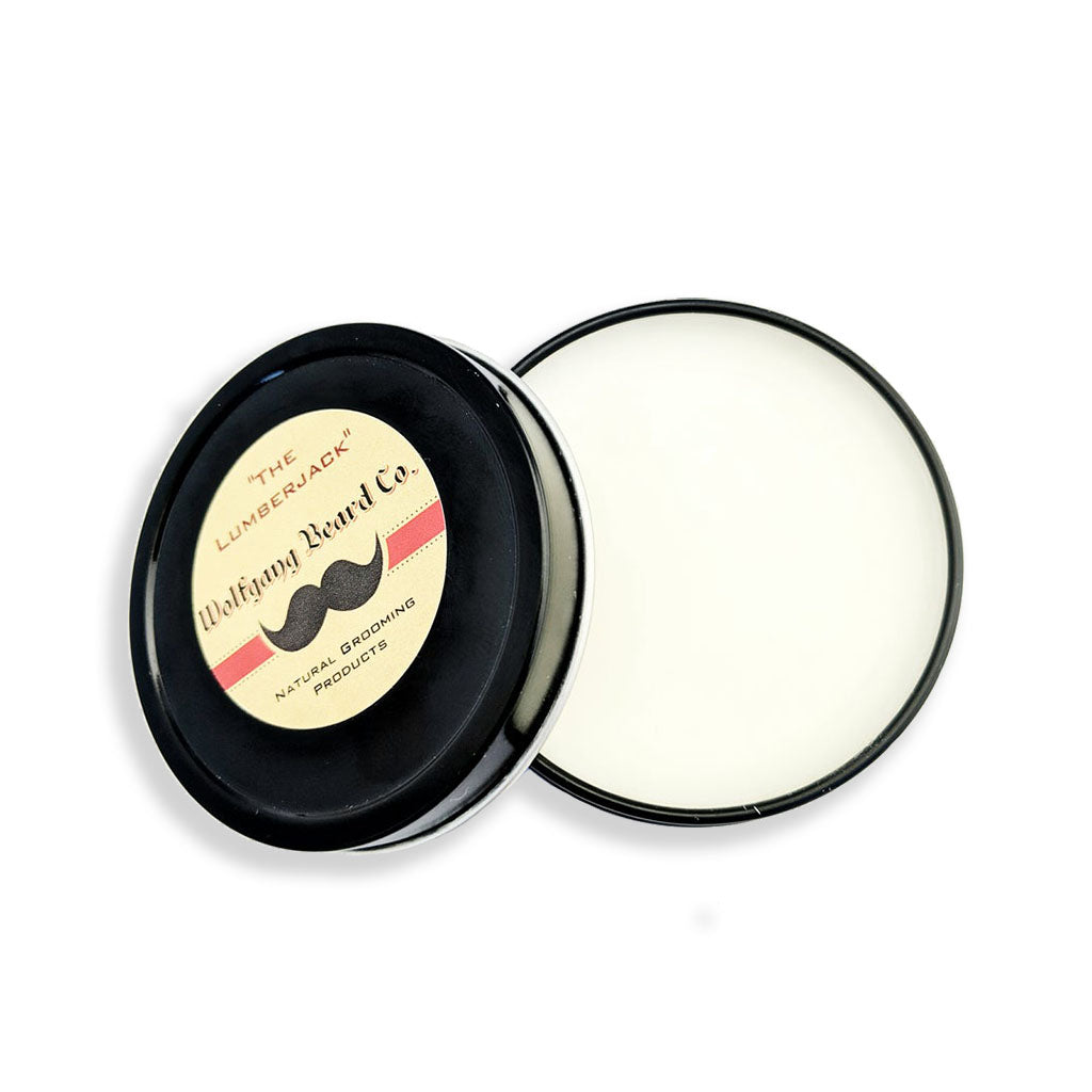 Wolfgang Beard co. 2oz beard balm