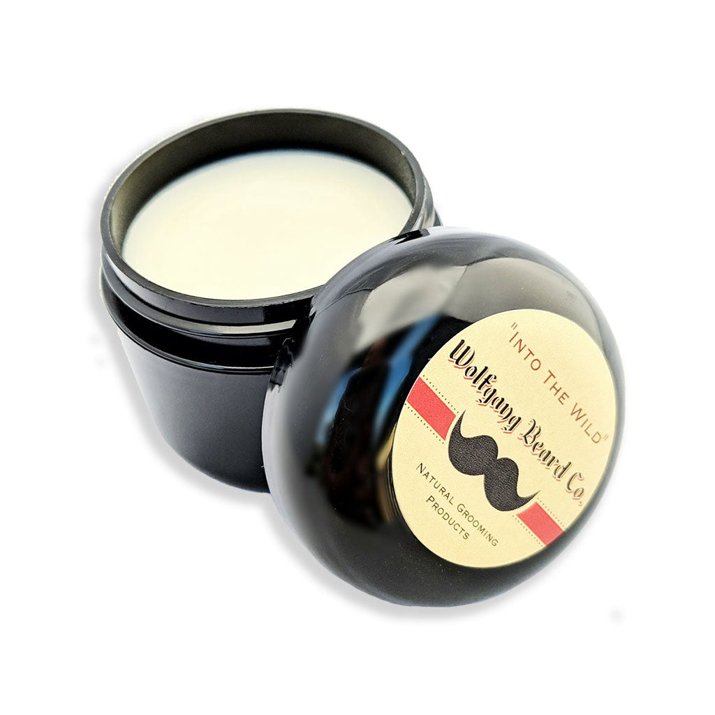 Wolfgang Beard Co. Beard Balm 2oz
