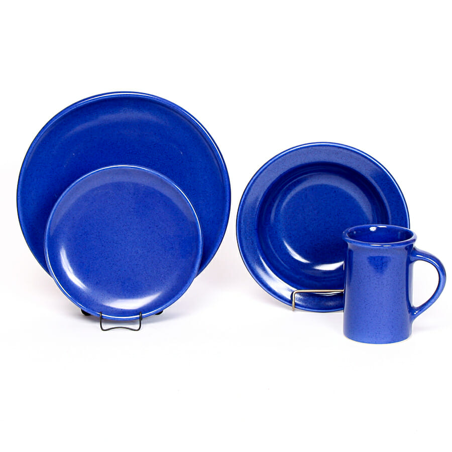 American Blue Craftline, Dinner Set for One