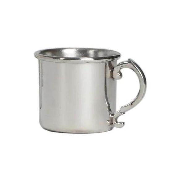 Camelot Pewter Baby Cup - 5 oz.