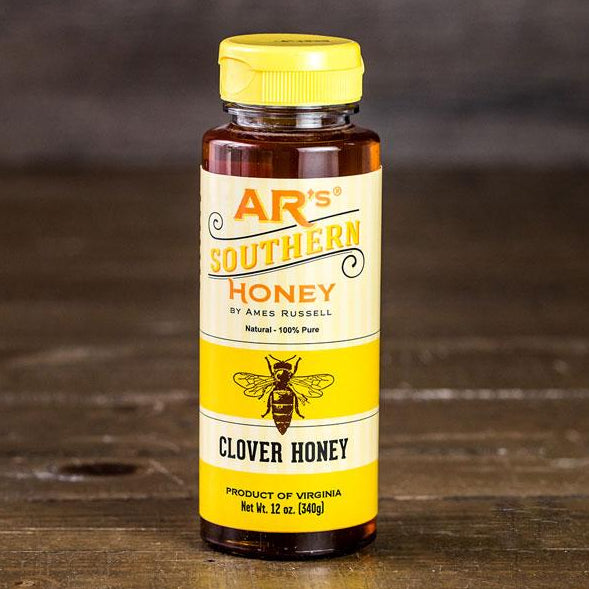 AR's Southern Honey – Clover