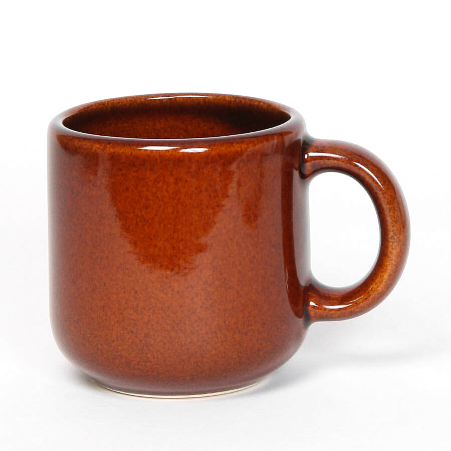 Copper Clay Signature Mug, 16oz