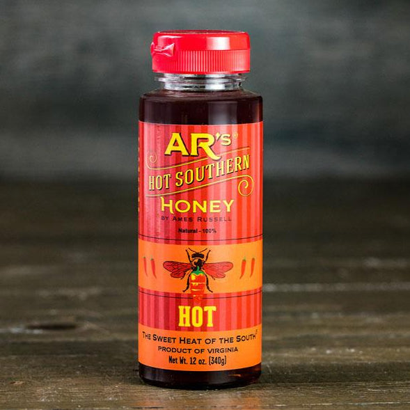AR's Hot Southern Honey (Hot-Hot)