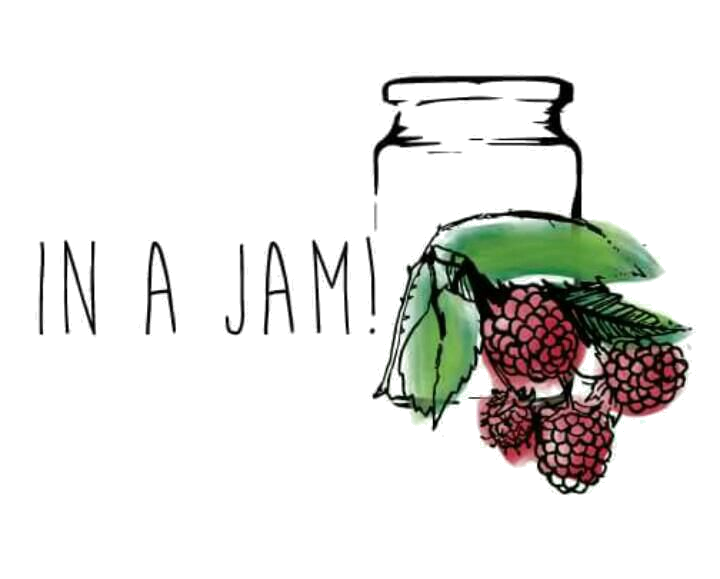 Small Batch Jams + Jellies, 4oz Jars
