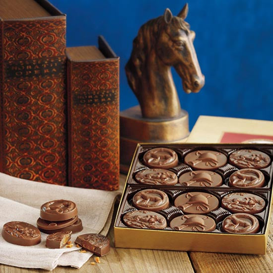 Dark Horse Chocolates Hunt Collection Gift Assortment
