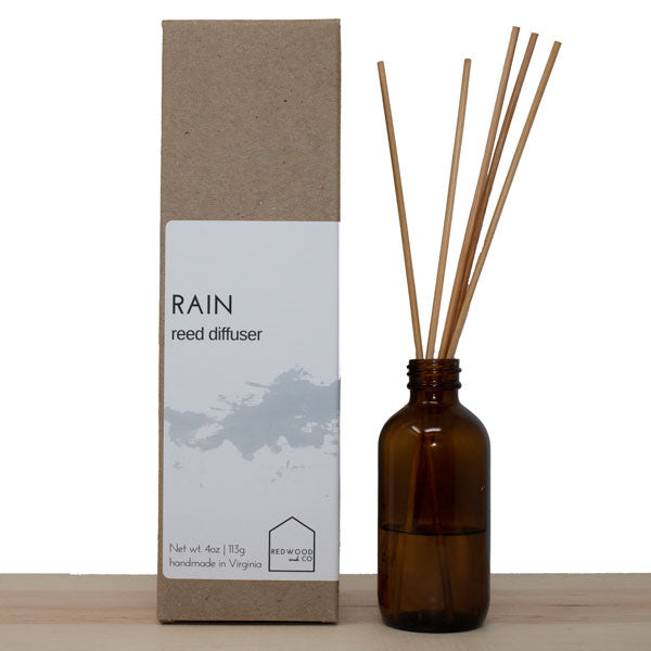 Redwood + Co. Rain Reed Diffuser