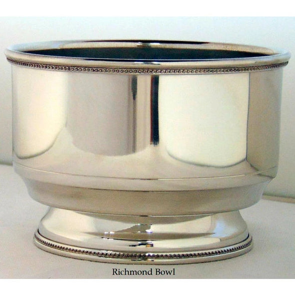 Camelot Pewter Richmond Bowl