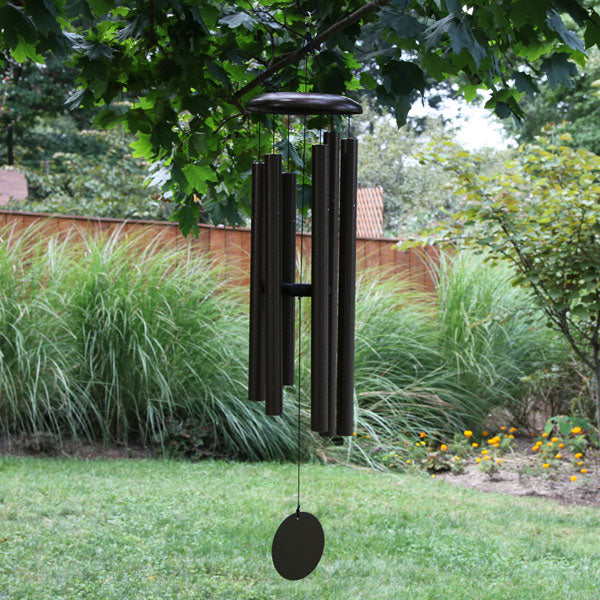 "Corinthian Bells 50"" from QMT Windchimes"
