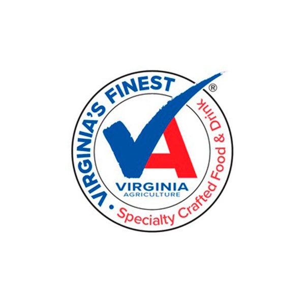 Virginia's Finest Seal