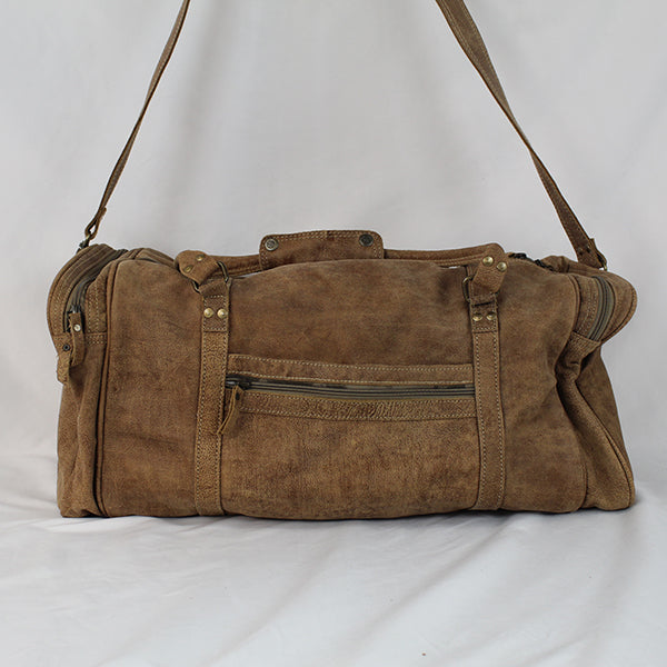 Vagabond Traveller Duffle Bag