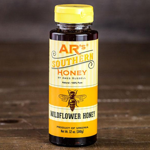 AR's Southern Honey – Wildflower