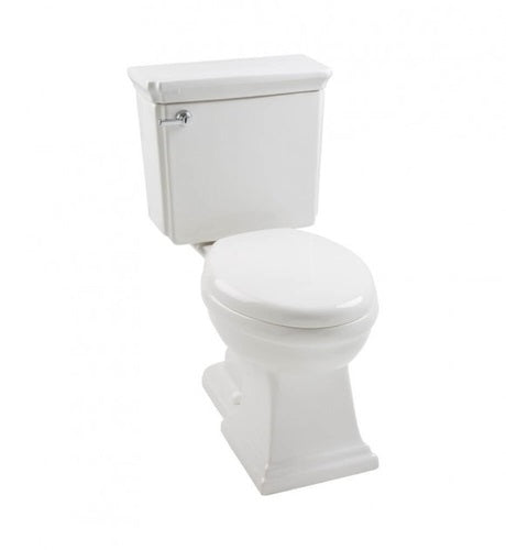 American Standard White PROVENCE Toilet Combination