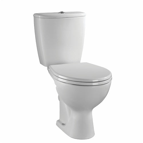 TWFORD Alcona Flushwise® Close Coupled Toilet Combination