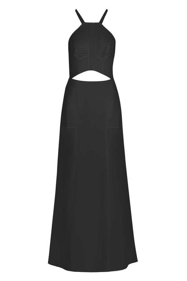 Izi Dress - Black