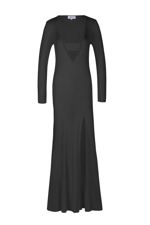 Stevie Dress - Black