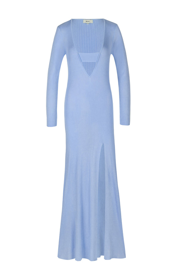 Stevie Dress - Blue