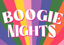 Load image into Gallery viewer, Boogie Nights Wall Print