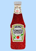 Load image into Gallery viewer, Heinz Tomato Sauce Wall Print