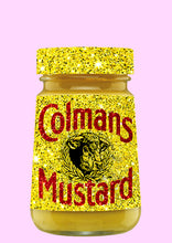 Load image into Gallery viewer, Colmans English Mustard Sauce Wall Print