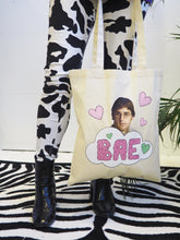 Load image into Gallery viewer, Louis Theroux BAE Tote Bag